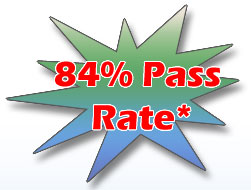 Driving School Pass Rate